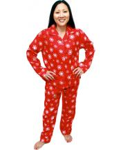 long sleeve women's pjs